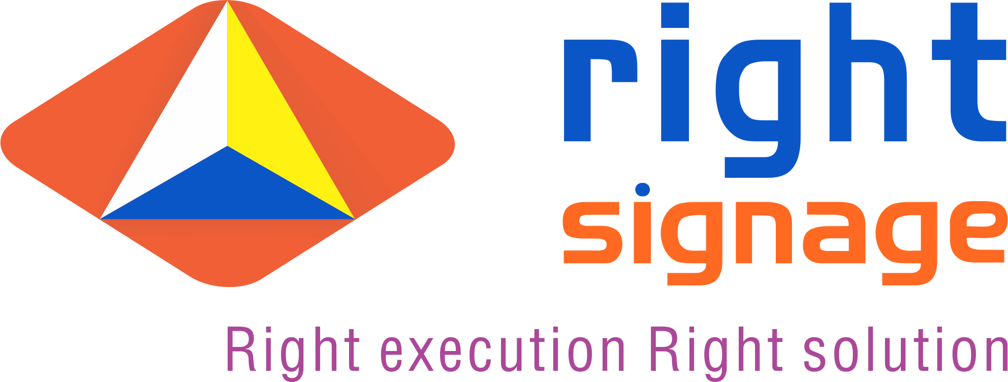 Right Sinage Logo